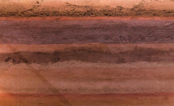 Поверхность, отделанная штукатуркой Clayworks