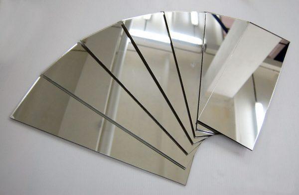Зеркальное оргстекло Mirrorplast 2 мм