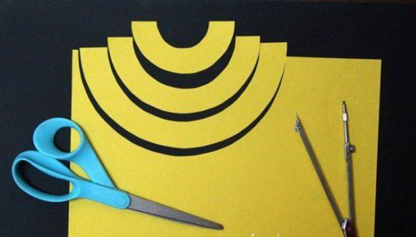 Инструменты и материалы для изготовления люстры