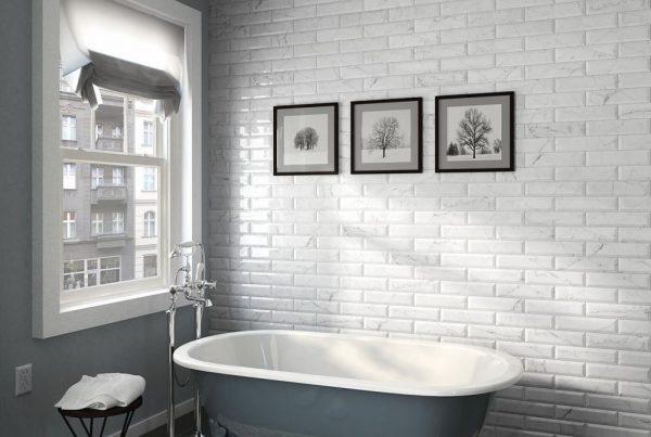 Плитка для ванной Equipe