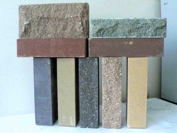 Стеновые материалы из отходов