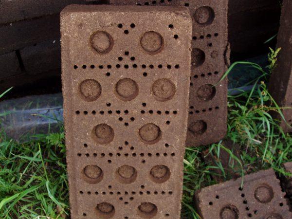 Блоки торфяные «Геокар»