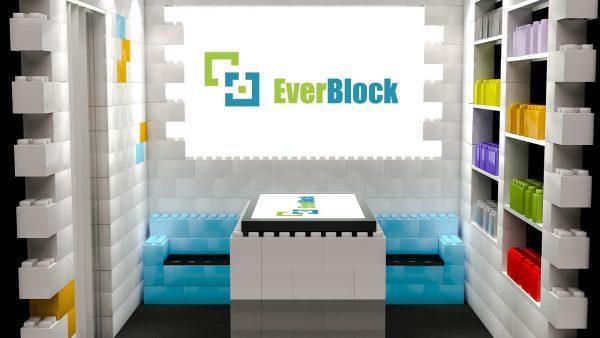 Лего блоки для перегородок