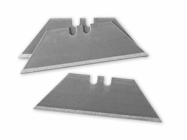 Лезвие трапециевидное к ножам для ковровых покрытий 0,5 мм