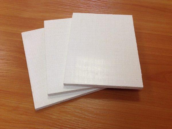Листы магнезита для отделки помещений