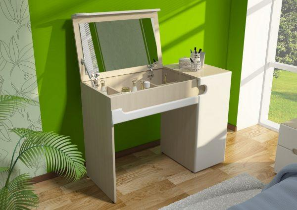 Столик туалетный Палермо-3