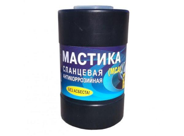 Сланцевая мастика PRO.STO