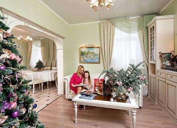 Квартира Довлатовой
