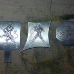 Химическое травление металла