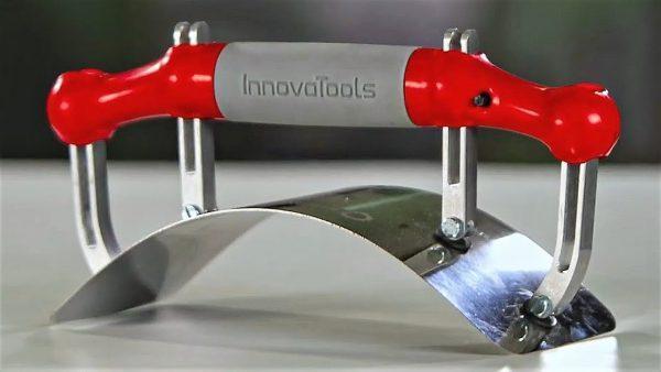 Инновационный шпатель для отделочных работ