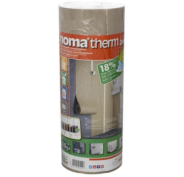 Обои теплоизоляционные Noma Therm