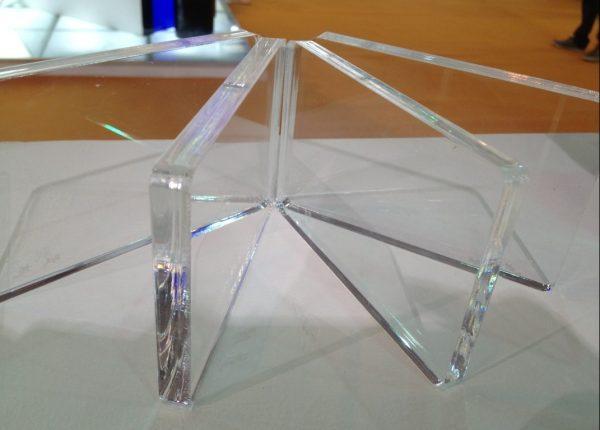 Оргстекло экструзионное (акрил листовой) ACRYMA