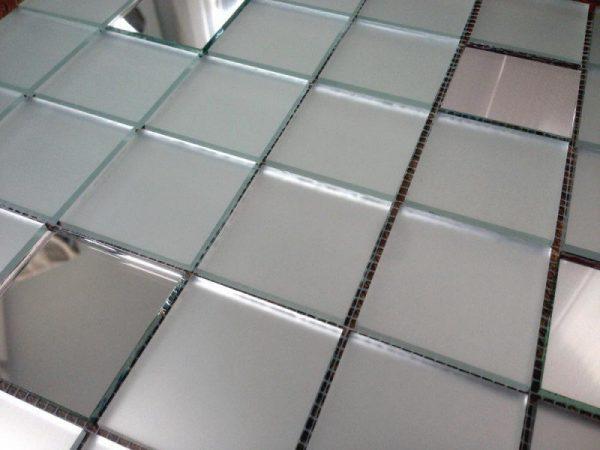 Зеркальная мозаика Vivere MS50 310*310 мм