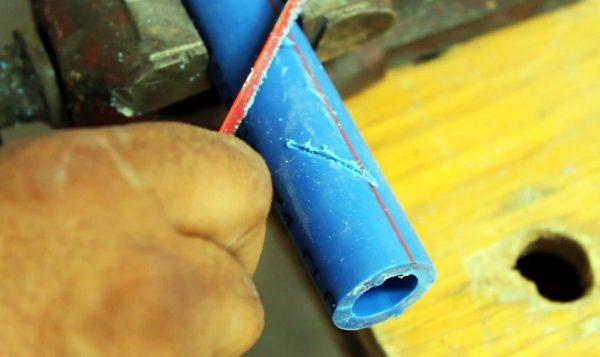 Изготовление анкера своими руками