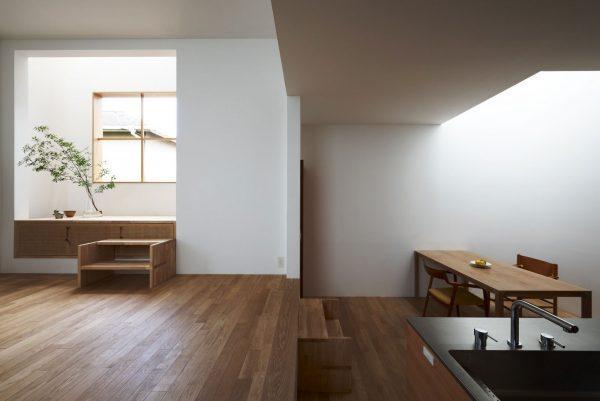 Оформление комнаты без плинтуса