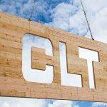 Стеновые панели CLT