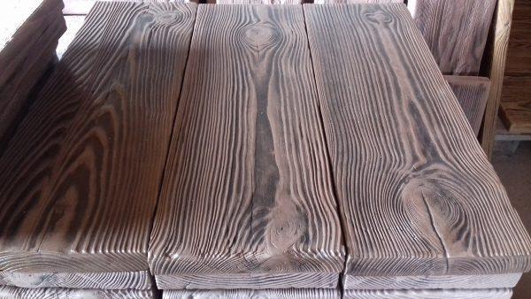 Террасная доска из бетона