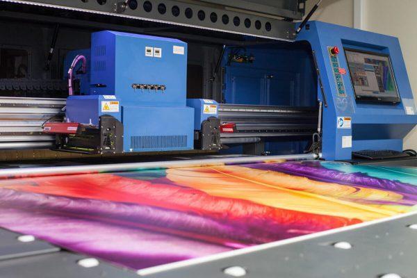 Печать с фотографии на пленку