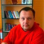 Виктор Чмарин